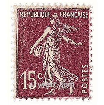 nr. 189 -  Stamp France Mail