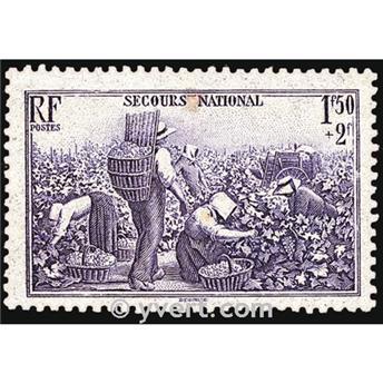 nr. 468 -  Stamp France Mail