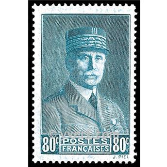 n° 471 -  Selo França Correios