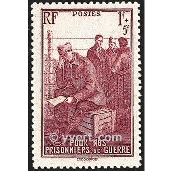 nr. 475 -  Stamp France Mail