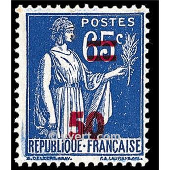 n.o 479 -  Sello Francia Correos