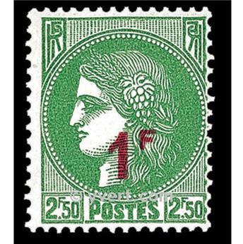 nr. 488 -  Stamp France Mail