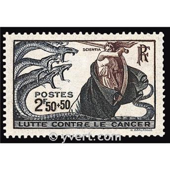 nr. 496 -  Stamp France Mail