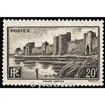 nr. 501 -  Stamp France Mail