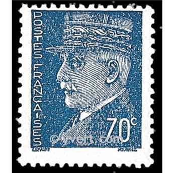 nr. 510 -  Stamp France Mail