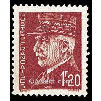 nr. 515 -  Stamp France Mail