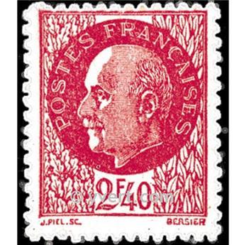 nr. 519 -  Stamp France Mail