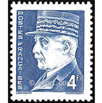 nr. 522 -  Stamp France Mail