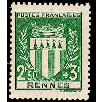 nr. 534 -  Stamp France Mail