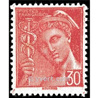 nr. 547 -  Stamp France Mail