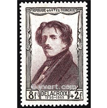 nr. 892 -  Stamp France Mail