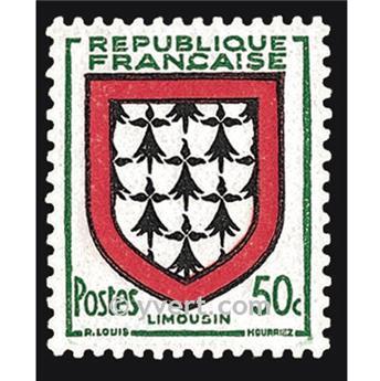 n° 900 -  Selo França Correios