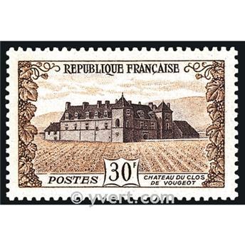 n° 913 -  Selo França Correios