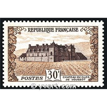 n° 913 -  Timbre France Poste
