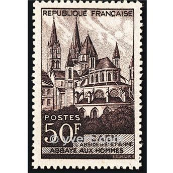 n° 917 -  Selo França Correios