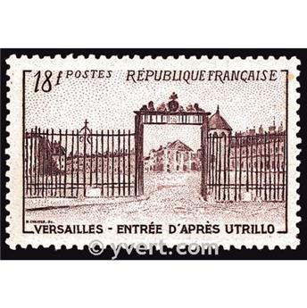 n° 939 -  Timbre France Poste