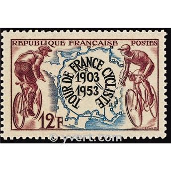 n° 955 -  Timbre France Poste