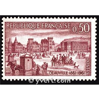 n° 1294 -  Timbre France Poste