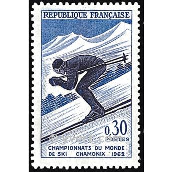 n° 1326 -  Timbre France Poste