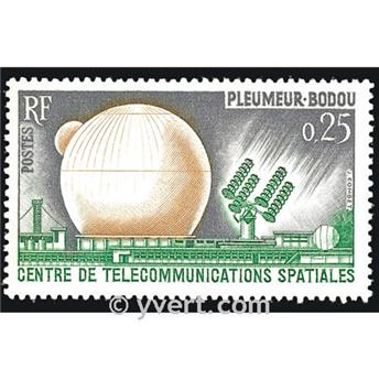 n° 1360 -  Timbre France Poste