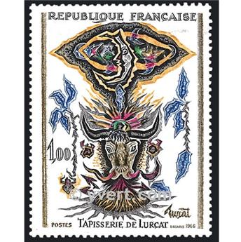 n° 1493 -  Selo França Correios
