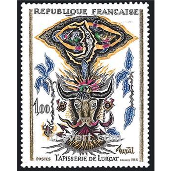 n.o 1493 -  Sello Francia Correos