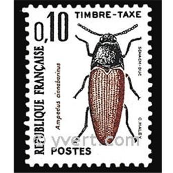 n.o 103 -  Sello Francia Tasa