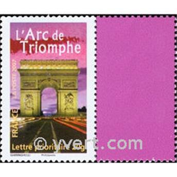 n° 3599A -  Selo França Personalizados