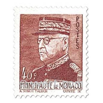 nr. 225/233 -  Stamp Monaco Mail