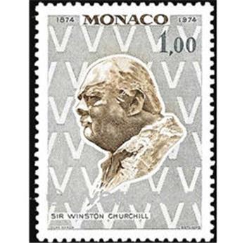 nr. 965 -  Stamp Monaco Mail