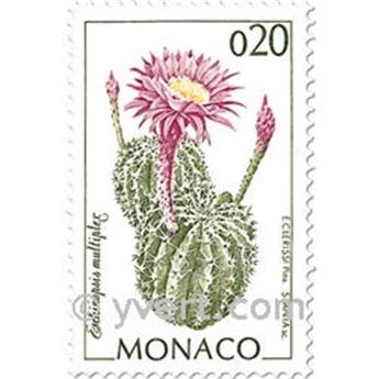 n° 1915/1918 -  Timbre Monaco Poste