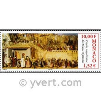 nr. 2288 -  Stamp Monaco Mail