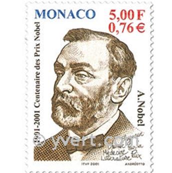 n° 2314/2316 -  Selo Mónaco Correios
