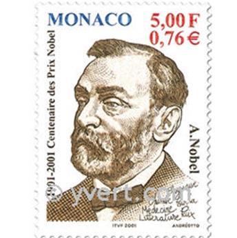 n° 2314/2316 -  Timbre Monaco Poste