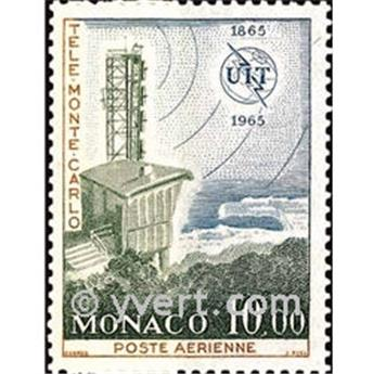 nr. 84 -  Stamp Monaco Air Mail