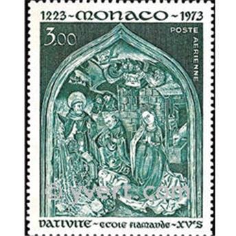 n° 96 -  Timbre Monaco Poste aérienne