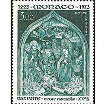 nr. 96 -  Stamp Monaco Air Mail