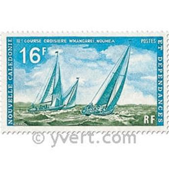 nr. 373 -  Stamp New Caledonia Mail