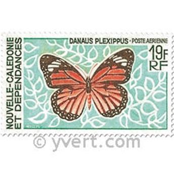 nr. 92/94 -  Stamp New Caledonia Air Mail