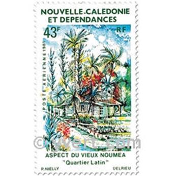 nr. 218 -  Stamp New Caledonia Air Mail