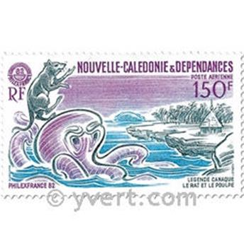 nr. 224 -  Stamp New Caledonia Air Mail