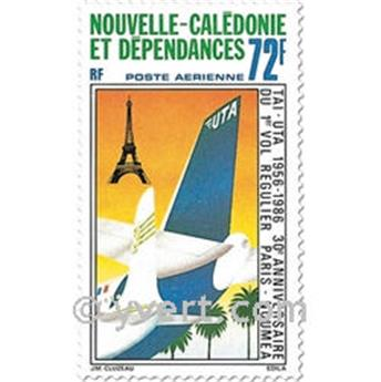 nr. 250 -  Stamp New Caledonia Air Mail