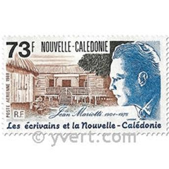 nr. 259 -  Stamp New Caledonia Air Mail