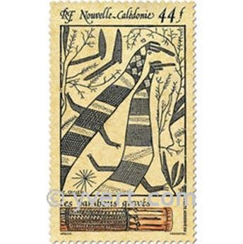 nr. 264 -  Stamp New Caledonia Air Mail