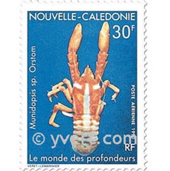nr. 271/272 -  Stamp New Caledonia Air Mail