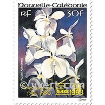 n.o 303/304 -  Sello Nueva Caledonia Correo aéreo