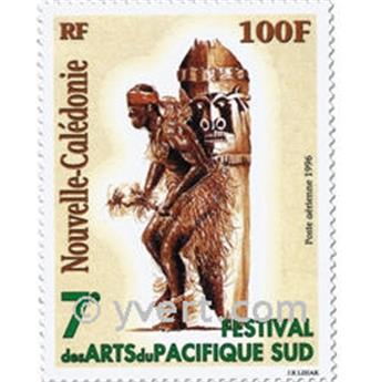 nr. 336 -  Stamp New Caledonia Air Mail