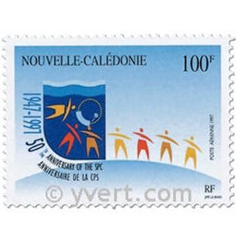 nr. 341 -  Stamp New Caledonia Air Mail
