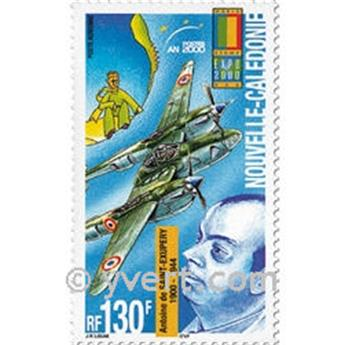 nr. 348 -  Stamp New Caledonia Air Mail