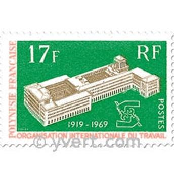 nr. 70/71 -  Stamp Polynesia Mail
